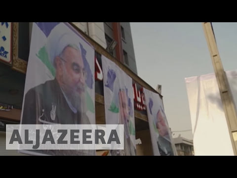 Unemployment central to Iran election