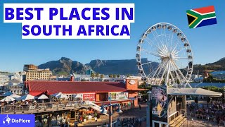 10 Best Places to Visit in South Africa 2020 - Travel Africa