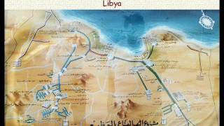 Libya.The Man Made River.wmv