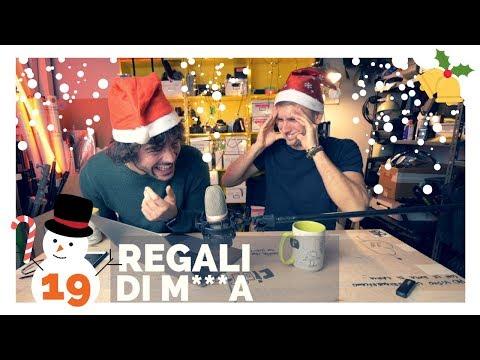 REGALI DI M***A Xmas Edition ft. Matteo Bruno   Vita Buttata - Guglielmo Scilla