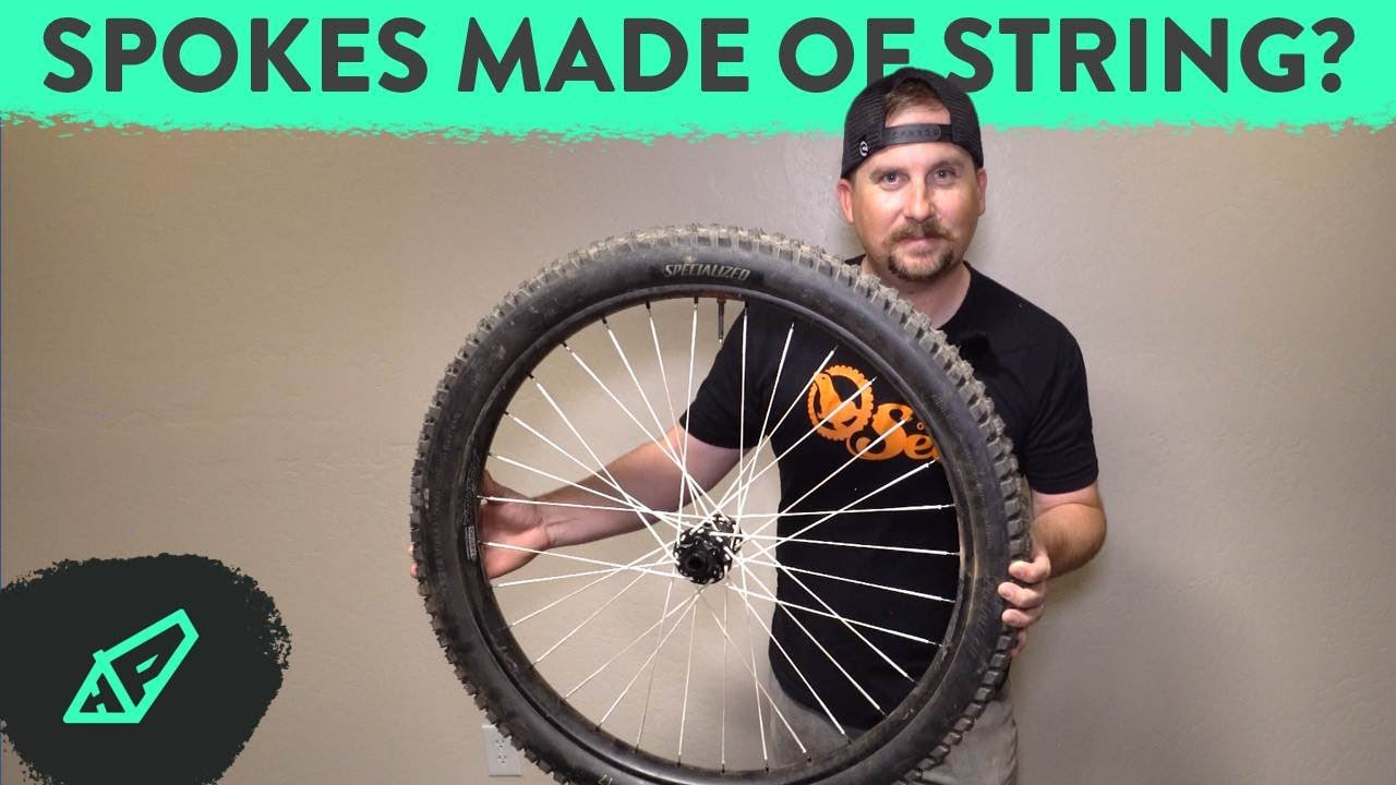 Atomik Carbon's Foam-Core Chubby Wheelset With Berd Spokes - REVIEW