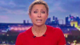 ANNE-SOPHIE LAPIX CRÉAIT UNE POLÉMIQUE SUR TWITTER !!