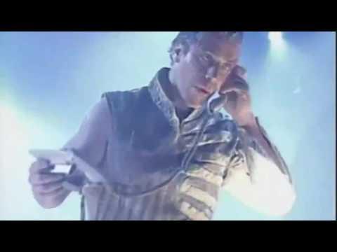 Rammstein -  Du Hast (Live Russia 1998)