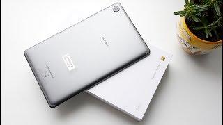 Обзор планшета Huawei MediaPad M5 8.4 LTE со звуком Harmankardon