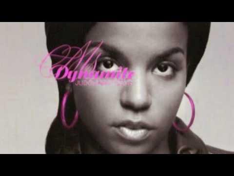 Miss Dynamite - Dy-na-mi-tee