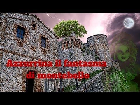 La Storia Di Azzurrina Il Fantasma Di Montebello...