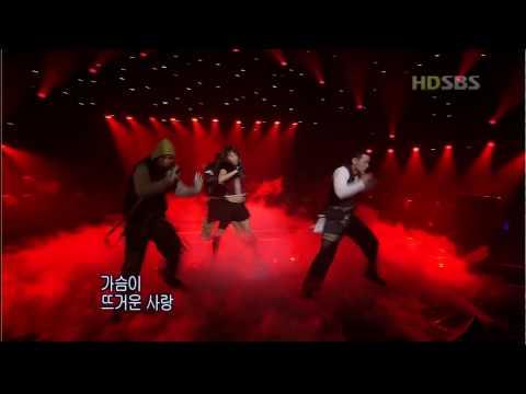 HD live Chae Yeon