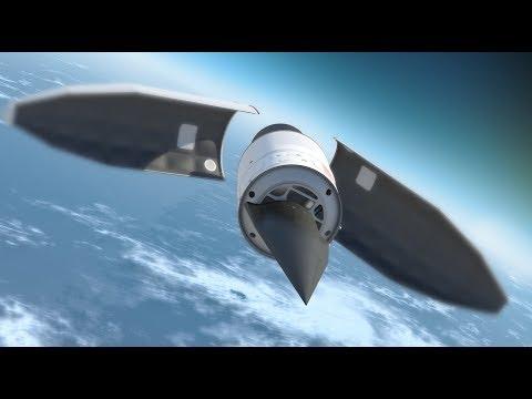 Главком ВКС России раскрыл секрет гиперзвуковой ракеты 'Кинжал'