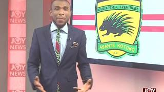 GHALCA sympathises Asante Kotoko over tragic accident - Joy Sports (13-7-17)
