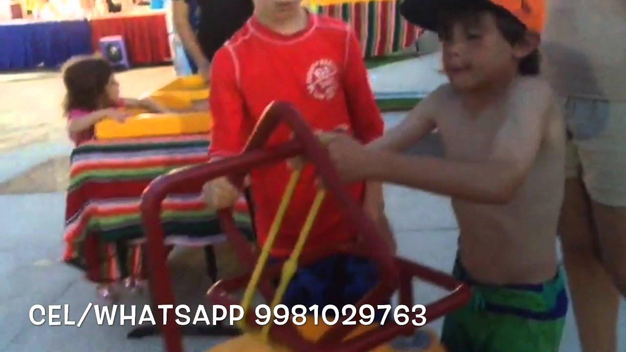 Juegos Interactivos Jasso Juegos De Kermes Youtube