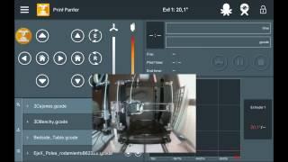 Curso Impresión 3D (16). Servidor de impresión Octoprint (2/2)