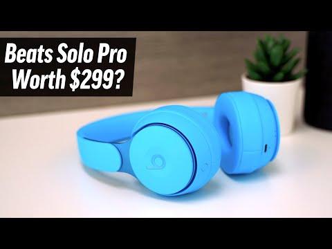 Beats Solo Pro - Honest Long Term Review