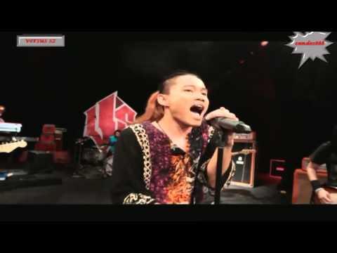 Versus 2 - Oh Chentaku - Bunga Angkasa ( Terra Rossa ) - Episode 1