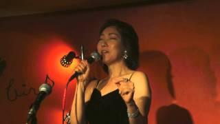 """Live at """"Jazz Bird"""" 12th October,2012."""