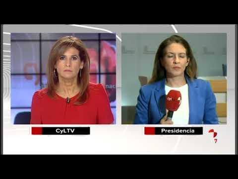 Titulares Noticias Castilla y León 14.30 horas (Jueves 21/09/2017)