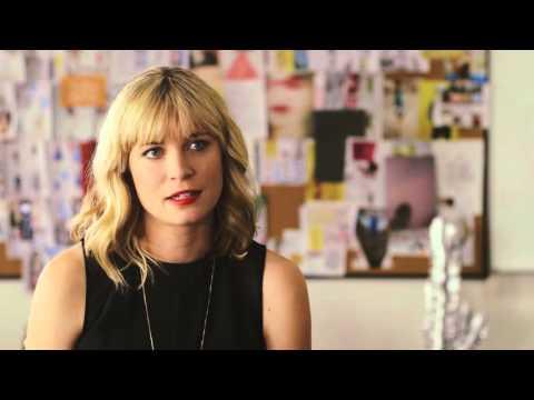 Nixon Faces: Sarah Dubbeldam of Darling Magazine