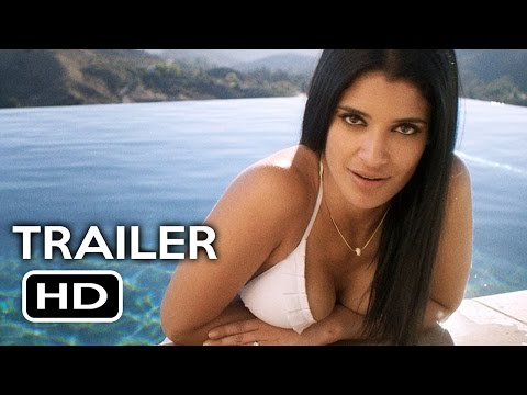 Pocket Listing Official Trailer #1 (2016) Rob Lowe, Jessica Clark Crime Movie HD
