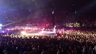 Luke Bryan - Sydney Concert All my friend