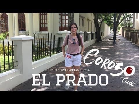 """TOUR POR """"EL PRADO"""" CON COROZO TOURS I Enamorada de las mansiones y los pisos!"""