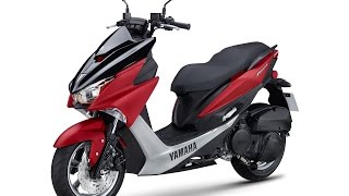 YAMAHA FORCE 155cc 速克達發表 建議售價86800元