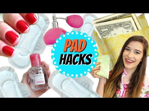 8-diy-pad-life-hacks-all-girls-need-to-know!!!-|-period-life-hacks