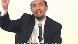 03. Misi Kekhalifahan (Tafsir QS. Al-Baqarah 30) | Dr. Musthafa Umar, Lc. MA