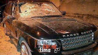 В Абхазии из гранатомета обстреляли «вора в законе» Пызу