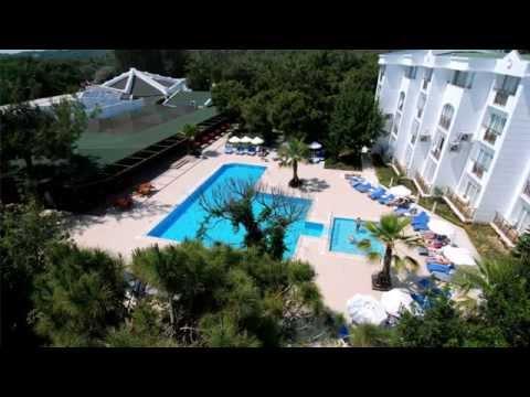 Maya Golf Hotel Турция