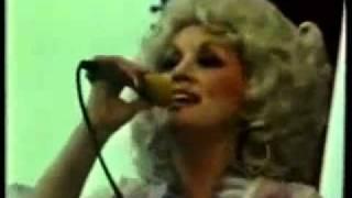 "Dolly Parton - ""Jolene"" live 1979"