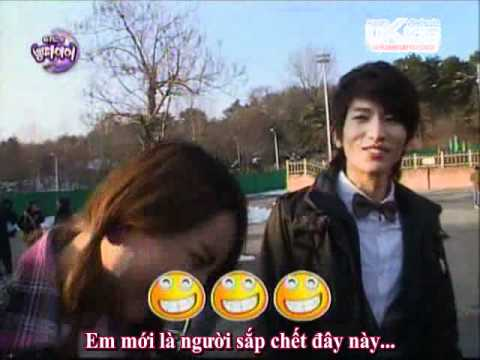 We Are Dating U Kiss And Girls Day Ep 5 Sub Espanol