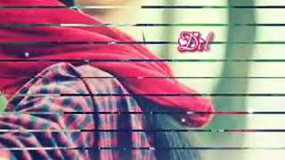 Whatsapp vedio status || sad song || female version || tere bina jine da sawad koi na