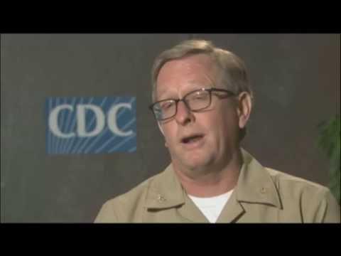 CDC on Lyme Disease