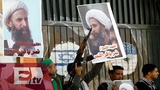 Continúan las protestas en embajada de Arabia Saudita en Yemen / Ingrid Barrera