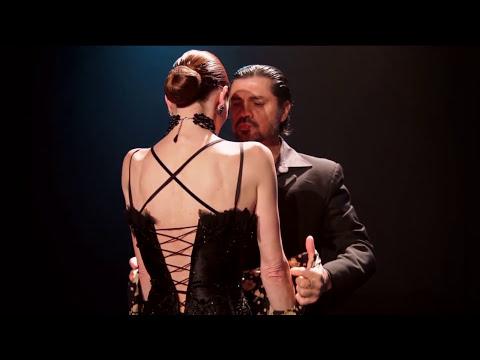 Ein Video von:Nicole Nau - Luis Pereyra: Vida! Argentino