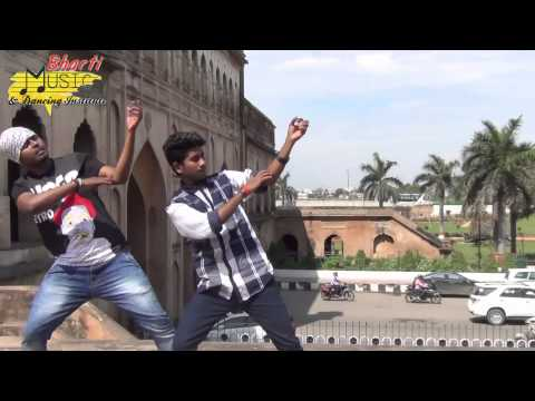 Tera Chehra Choreography By Rahul, Performed By Rahul, NeeL