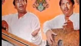 Mishra Khamaj, Thumri, Ustad Salamat Ali Khan & Ustad Nazakat Ali Khan