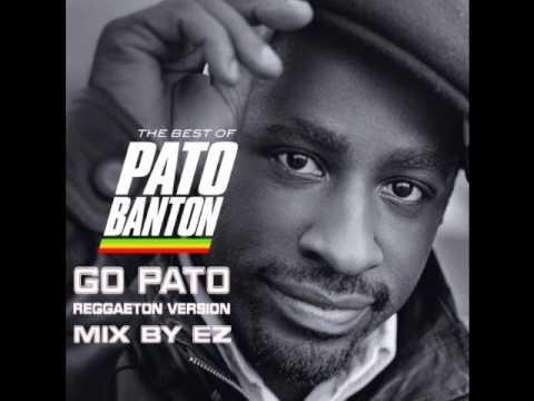 BANTON GRATIS CD PATO BAIXAR