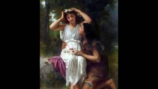 """Arleen Auger - W.A. Mozart """"Die Verschweigung"""" K. 518"""