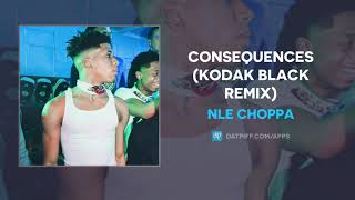 "NLE Choppa ""Consequences"" (AUDIO)"