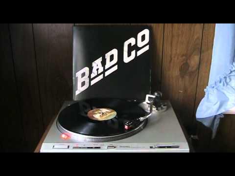 Bad Company Bad Company Gram Vinyl YouTube - Vinylboden nassraum