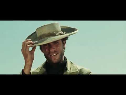 BFI Southbank season: Sergio Leone trailer