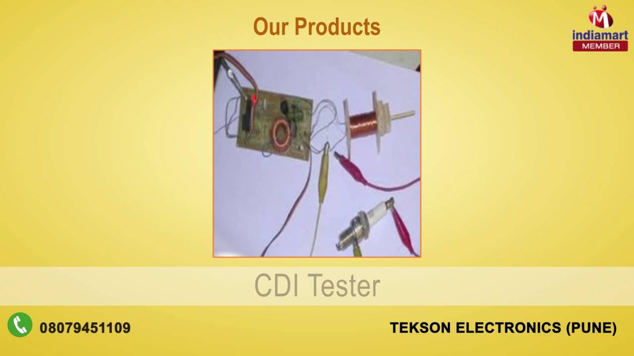 medium resolution of electrical wiring harness tekson electronics exporter in bopodi pune id 4478881433