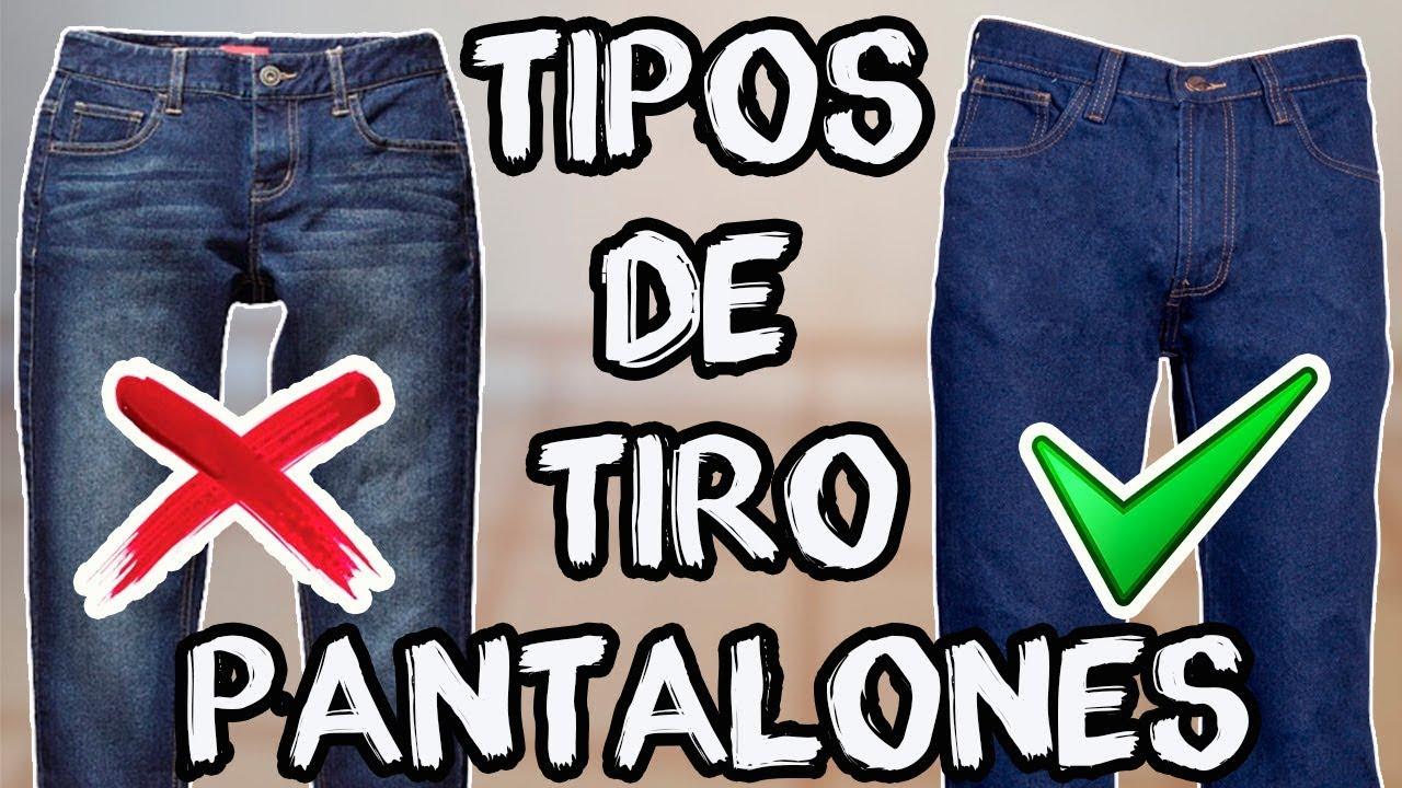 Tiro De Los Pantalones Youtube