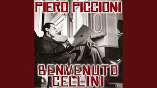 """Seq. 4 (From """"Benvenuto Cellini"""")"""