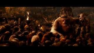 Canción del Rey Trasgo - [El Hobbit: Un viaje inesperado] - HD