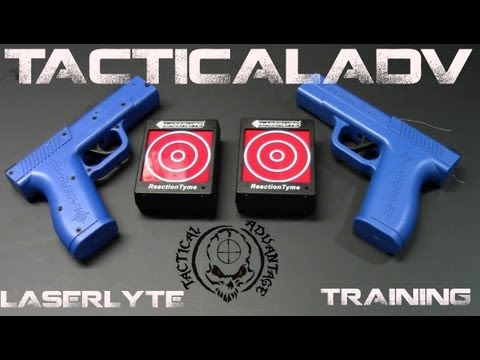 The LaserLyte training system - AllOutdoor.comAllOutdoor.com
