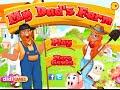 My Dad's Farm- Fun Online Fashion Dress Up Games for Girls Teens