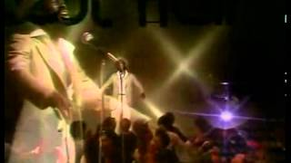 Teddy Pendergrass~The Whole Town