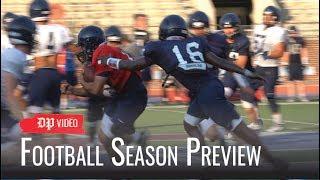Penn Football Season Preview 2019