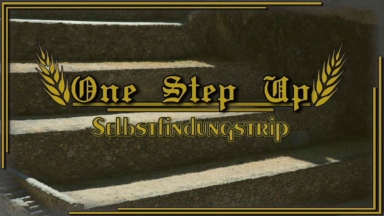 Download Selbstfindungstrip   One Step Up - Ep   (prod. by Rebbel)